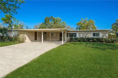 3031 Leslie Drive, Orlando, FL 32806 - MLS#: O5568195