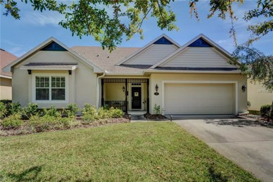 311 Ravenshill Way, Deland, FL 32724 - MLS#: O5568203