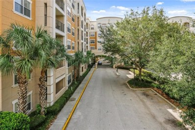 300 E South Street UNIT 3001, Orlando, FL 32801 - MLS#: O5568221