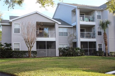 2504 Grassy Point Drive UNIT 200, Lake Mary, FL 32746 - MLS#: O5568265