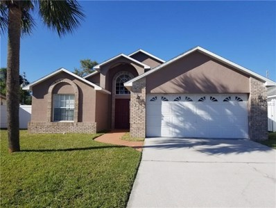 778 Country Woods Circle, Kissimmee, FL 34744 - MLS#: O5568281