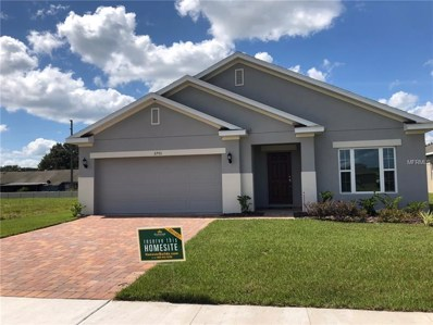 2701 Wadeview Loop, Saint Cloud, FL 34769 - MLS#: O5568317