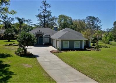 8379 Rambling River Drive, Sanford, FL 32771 - MLS#: O5568319