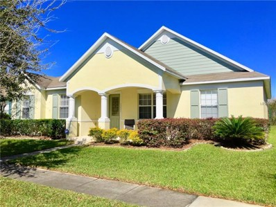 13631 Podocarpus Lane, Orlando, FL 32828 - MLS#: O5568326