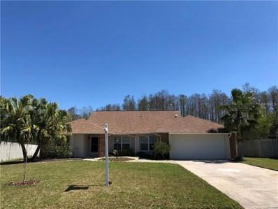 14868 Lone Eagle Drive, Orlando, FL 32837 - MLS#: O5568334