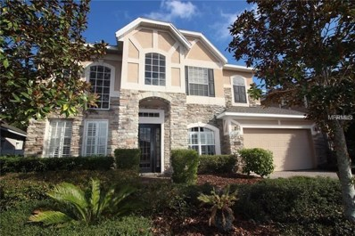 4763 Cains Wren Trail, Sanford, FL 32771 - MLS#: O5568339