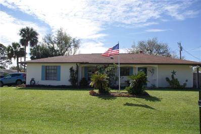 298 Chase Road, Cocoa, FL 32927 - #: O5568364