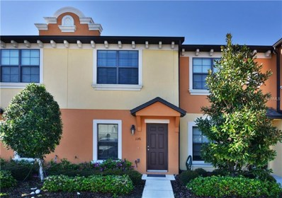 1141 Trillium Park Lane, Sanford, FL 32773 - MLS#: O5568374