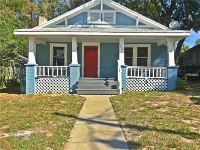 1514 High Street, Leesburg, FL 34748 - MLS#: O5568399