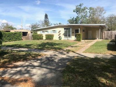 6021 Navajo Way, Orlando, FL 32807 - MLS#: O5568434