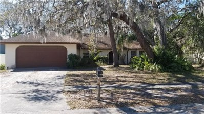 1560 Crossbeam Drive, Casselberry, FL 32707 - MLS#: O5568445