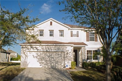 11861 Malverns Loop, Orlando, FL 32832 - MLS#: O5568476