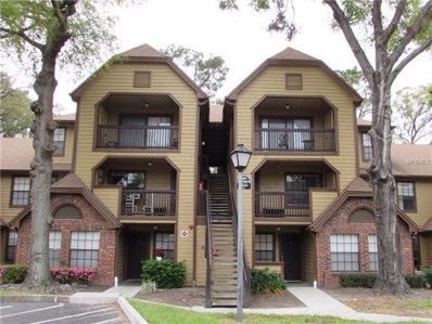 485 Forestway Circle UNIT 102, Altamonte Springs, FL 32701 - MLS#: O5568527