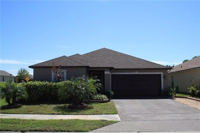 174 Pinefield Drive, Sanford, FL 32771 - #: O5568555
