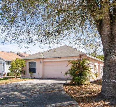 8239 Golden Chickasaw Circle, Orlando, FL 32825 - MLS#: O5568557