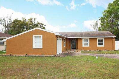 8110 Meadowglen Drive, Orlando, FL 32810 - MLS#: O5568577
