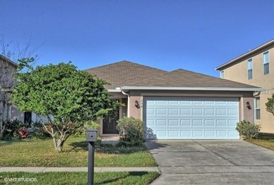 1254 Blackwater Pond Drive, Orlando, FL 32828 - MLS#: O5568647