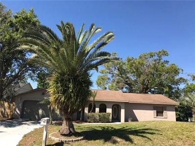 1760 Beacon Drive, Sanford, FL 32771 - MLS#: O5568665