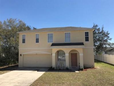 1956 Manatee Drive, Kissimmee, FL 34759 - MLS#: O5568673
