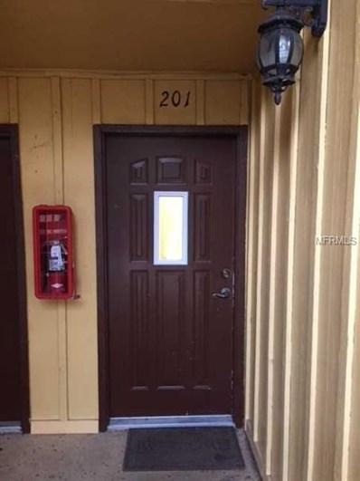 758 E Michigan Street UNIT 201, Orlando, FL 32806 - MLS#: O5568680
