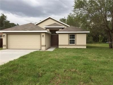 330 Churchill Court, Poinciana, FL 34759 - MLS#: O5568687