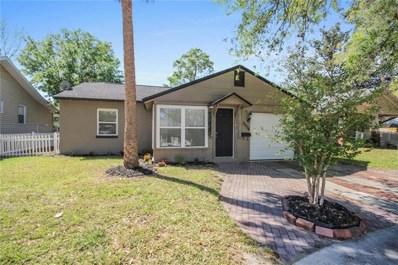 2526 Harrison Avenue, Orlando, FL 32804 - MLS#: O5568708