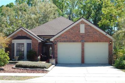 685 Remington Oak Drive, Lake Mary, FL 32746 - MLS#: O5568721