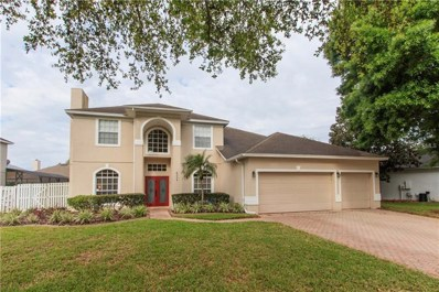 8234 Diamond Cove Circle, Orlando, FL 32836 - MLS#: O5568775