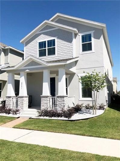 8231 Bryce Canyon Avenue, Windermere, FL 34786 - MLS#: O5568778