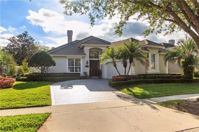 10543 Woodchase Circle, Orlando, FL 32836 - MLS#: O5568780