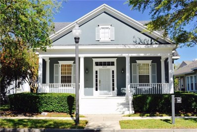 4437 Fox Street, Orlando, FL 32814 - MLS#: O5568784
