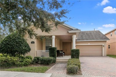 14618 Old Thicket Trace, Winter Garden, FL 34787 - MLS#: O5568791