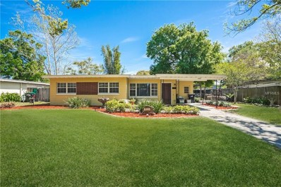 3309 Toasy Drive, Orlando, FL 32806 - MLS#: O5568804