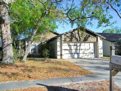 456 Copperstone Circle, Casselberry, FL 32707 - MLS#: O5568843