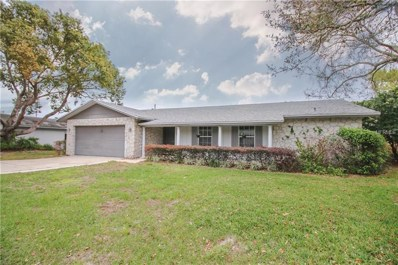 131 Rose Briar Drive, Longwood, FL 32750 - #: O5568845