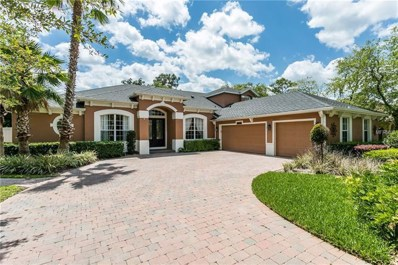 6338 Bordeaux Circle, Sanford, FL 32771 - MLS#: O5568856