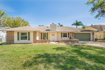 921 American Beauty Street, Orlando, FL 32818 - MLS#: O5568857