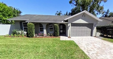 2606 Tierra Circle, Winter Park, FL 32792 - MLS#: O5568864