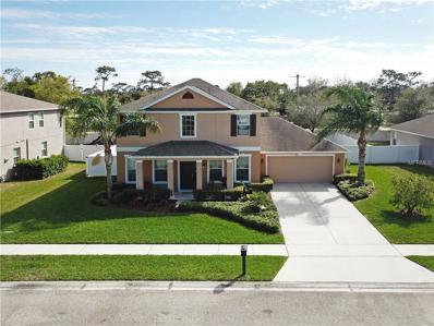 417 Skyview Place, Chuluota, FL 32766 - MLS#: O5568886