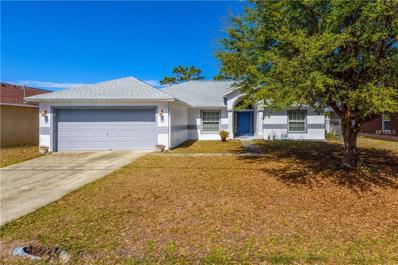 147 Briarcliff Drive, Kissimmee, FL 34758 - MLS#: O5568889