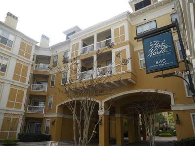 860 N Orange Avenue UNIT 403, Orlando, FL 32801 - MLS#: O5568894