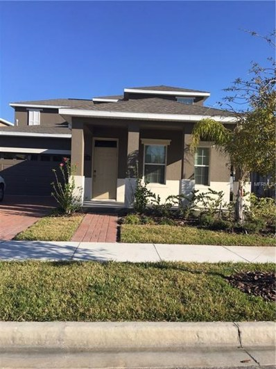 15278 Evergreen Oak Loop, Winter Garden, FL 34787 - MLS#: O5568906
