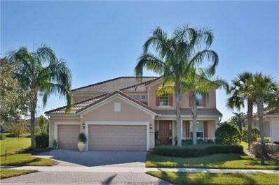 7924 Esta Lane, Orlando, FL 32827 - MLS#: O5568907