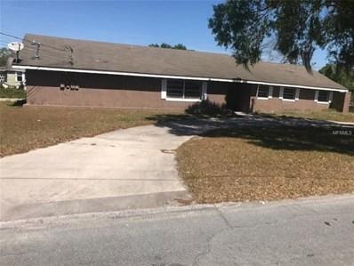 655 E Bay Avenue, Eagle Lake, FL 33839 - MLS#: O5568911