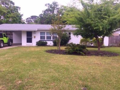 1207 Orange Avenue, Tavares, FL 32778 - MLS#: O5568919