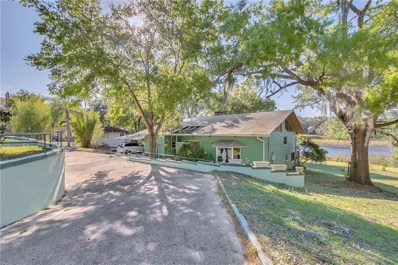 670 Shady Nook Drive, Clermont, FL 34711 - #: O5568932
