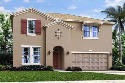 250 Brunswick Drive, Davenport, FL 33837 - MLS#: O5568942