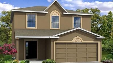 124 Hurst Court, Deland, FL 32724 - MLS#: O5568958