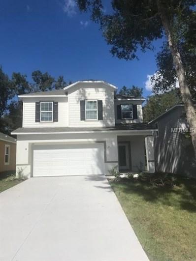 122 Hurst Court, Deland, FL 32724 - MLS#: O5568966