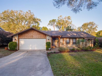 1316 Classic Drive, Longwood, FL 32779 - MLS#: O5568988